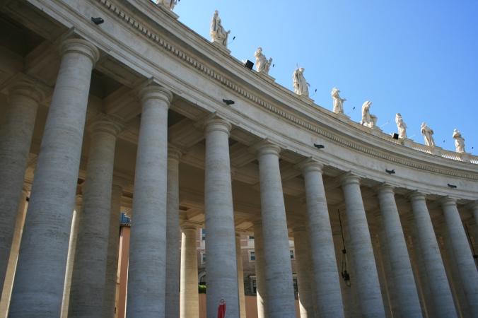 Vatican curves